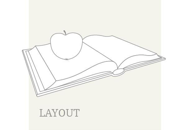 Heike Matthées Grafik Illustration Layout Flyer